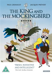 King and the Mockingbird