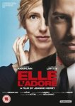 ELLE L'ADORE (15) 2014 FRANCE HERRY, JEANNE £19.99