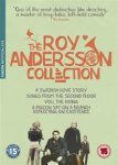 ROY ANDERSSON COLLECTION (15) SWEDEN DVD - £39.99 BLU RAY - £59.99